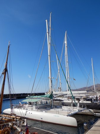 Puerto Calero, España: photo0.jpg