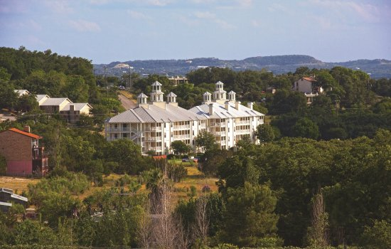 Holiday Inn Club Vacations Hill Country Resort Photo