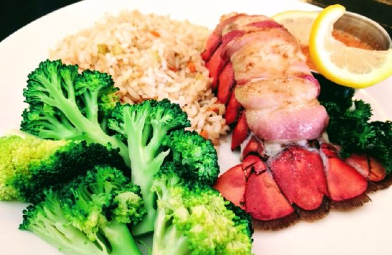 Georgetown, DE: Every Saturday night is Lobster Night ... starting at $19!