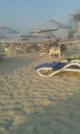 Strand Bild Von Sheraton Jumeirah Beach Resort Dubai Tripadvisor