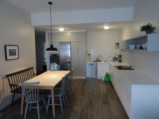 Großzügiges Appartement, top ausgestattet