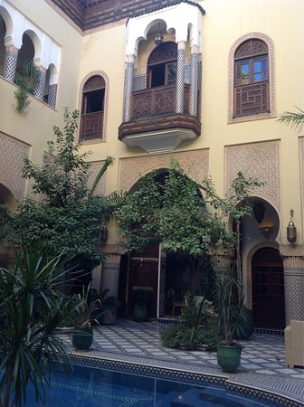 Riad Salam Fes : photo2.jpg