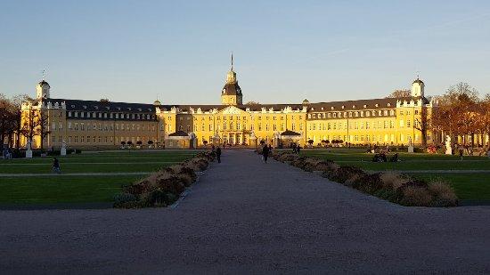 Schloss Karlsruhe Museum
