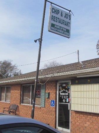 Chip & Jo's Restaurant