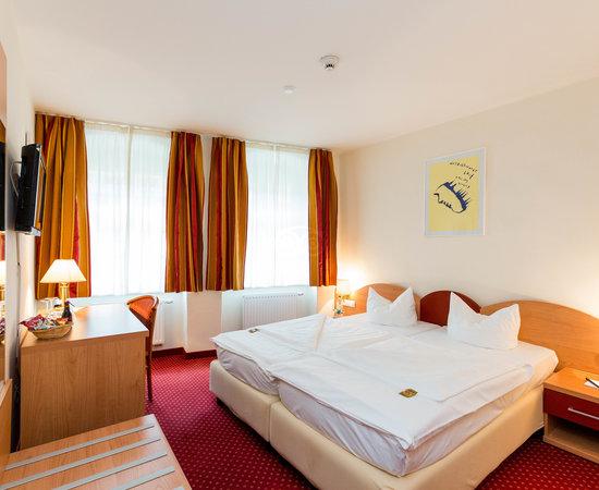 Hotel Europa Bamberg Bewertungen Fotos & Preisvergleich