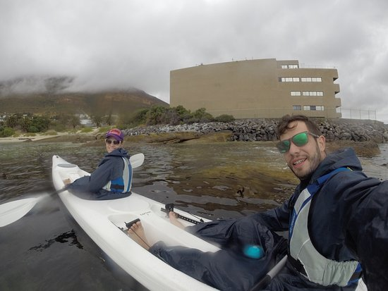 Kayak Cape Town: photo0.jpg
