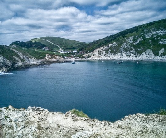 Lulworth Cove and Durdle Door : IMG_20170509_120904-01_large.jpg