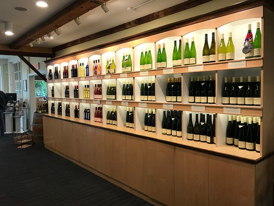 Ovid, État de New York : wines to purchase