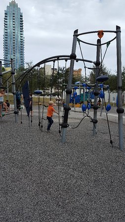 Curtis Hixon Waterfront Park: 20171121_145543_large.jpg