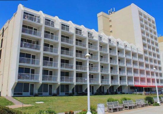 Trip Advisor Ocean Sands Resort Virginia Beach