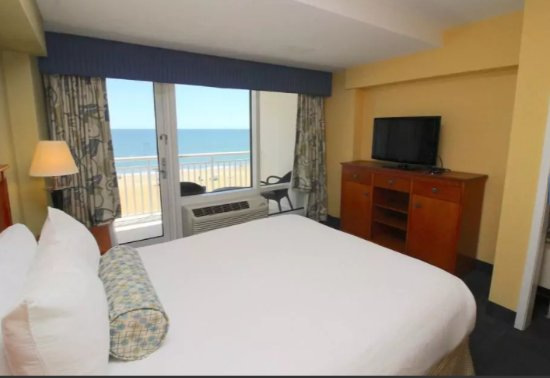 Enjoyed Our Stay With Family 3 Kids And In Laws.   Review Of Ocean Sands  Resort, Virginia Beach, VA   TripAdvisor