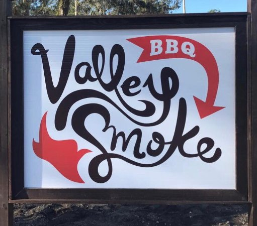 Ponte Vedra Beach, FL: Valley Smoke