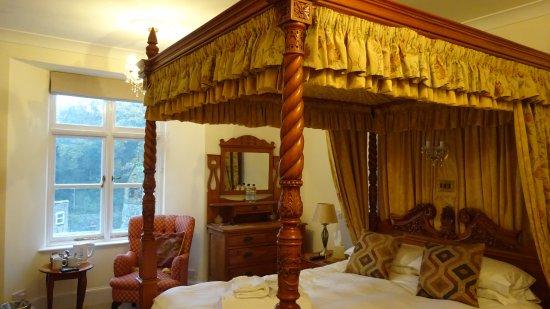 Foto de Bonnicott House Hotel