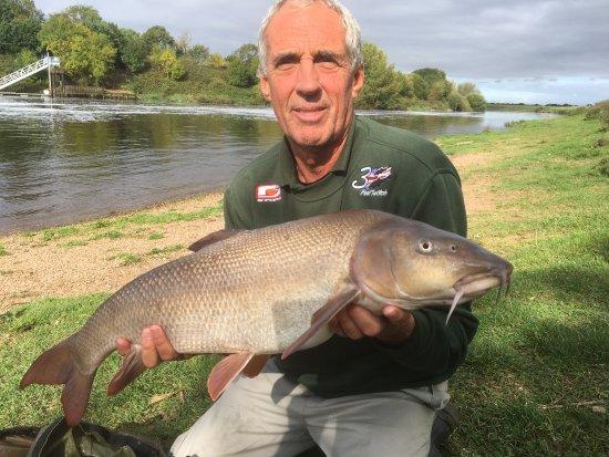 Steve Ward Fishing: From many successful days so far in 2017
