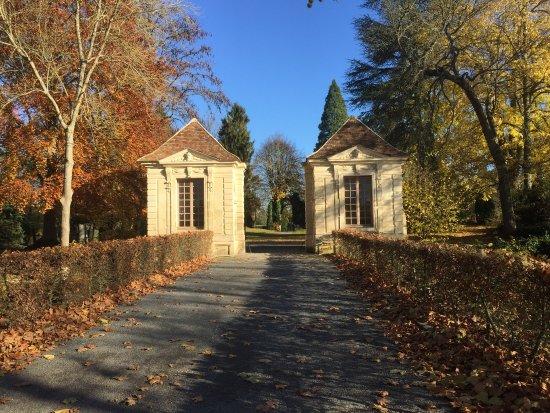 Coulommiers, France: Parc des Capucins