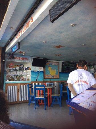 Mar y Juana: Most tasty Mexican food!