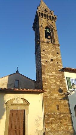 Chiesa di San Michele a Monteripaldi