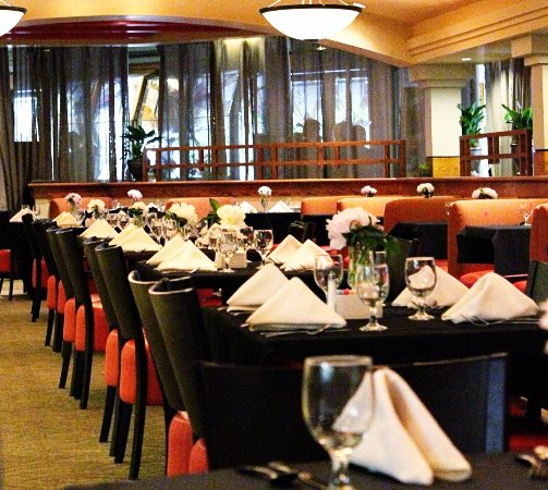 Restaurants Near Hilton Garden Inn Boise