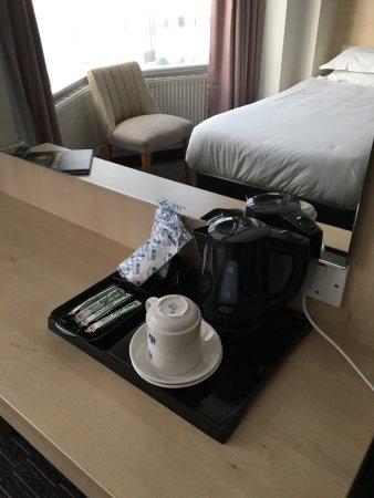 Bedford Hotel Photo
