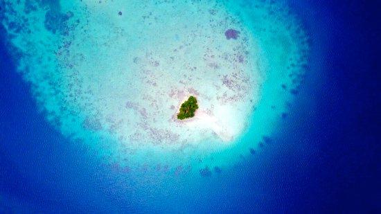 Gizo, หมู่เกาะโซโลมอน: Just a paradise