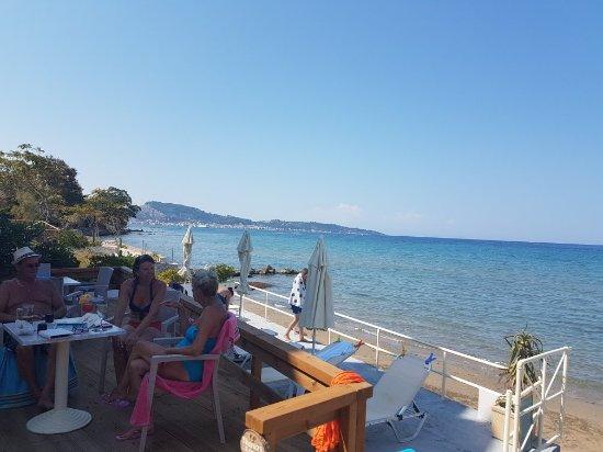 Argassi, اليونان: 20170824_153639_large.jpg