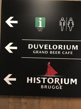 Historium Brugge: photo1.jpg