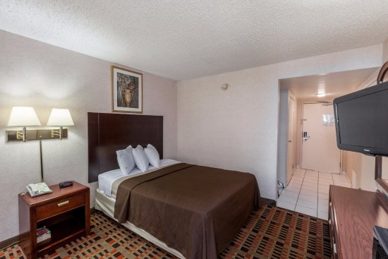 Foto de Days Inn Amarillo East