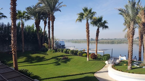 Hilton Luxor Resort & Spa Foto