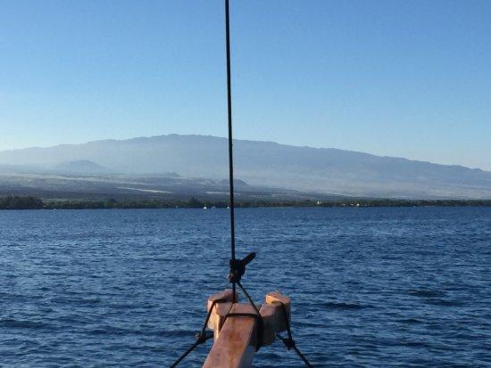 كاميولا, هاواي: Authentic Hawaiian Sails