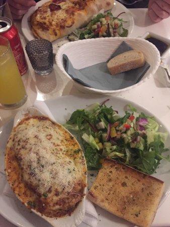 Cucina Ristorante: photo0.jpg