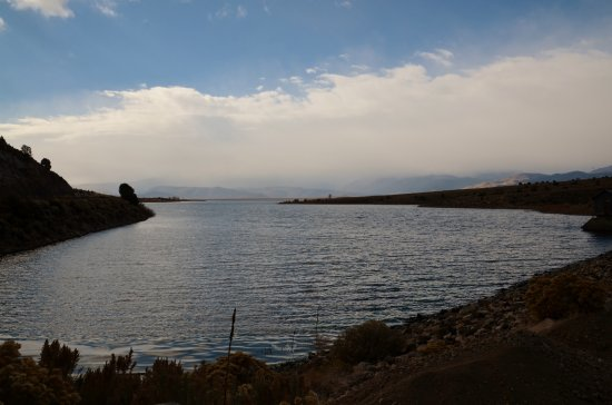 Bridgeport Reservoir