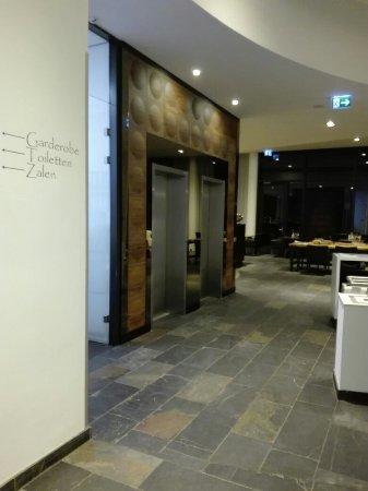Wageningen, Nederland: Fletcher Hotel-Restaurant De Wageningsche Berg | Restaurant Belmonte | Brasserie No.96