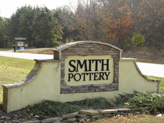 Seagrove, Kuzey Carolina: Smith Pottry