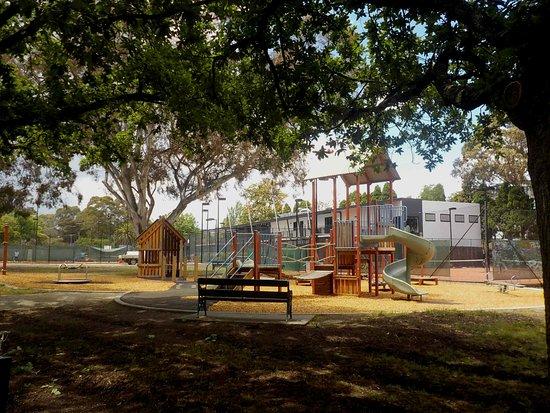 Grace Park