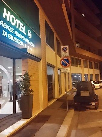 B b hotel firenze nuovo palazzo di giustizia florencie - Diva hotel firenze ...
