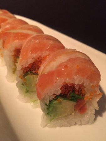 Ace Wasabi Japanese Restaurant
