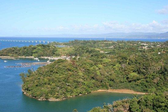 Yagaji Island