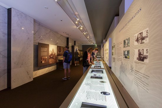 ‪Reserve Bank of Australia Museum‬