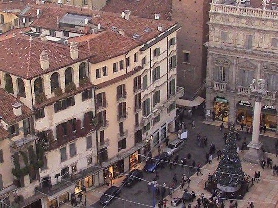 Palazzo Curioni