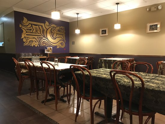 Downers Grove, IL: Thai Happiness