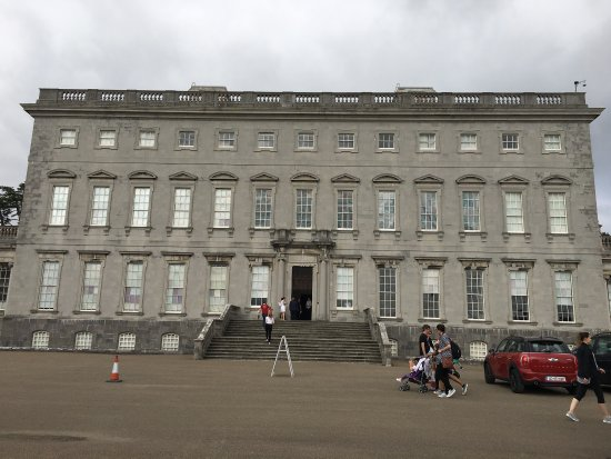 County Kildare, Ireland: Castletown House