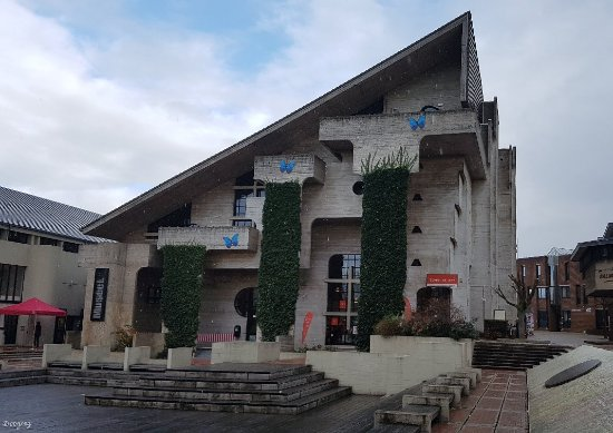 Things To Do in Abbaye de Villers, Restaurants in Abbaye de Villers