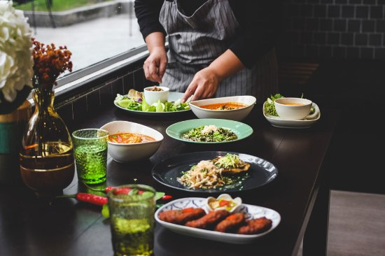 Tanya's Homemade Eatery HuaHin: getlstd_property_photo
