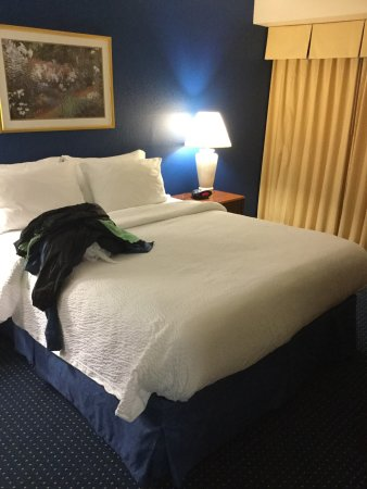 Residence Inn Charlotte South At I 77 Tyvola Road Great Stay