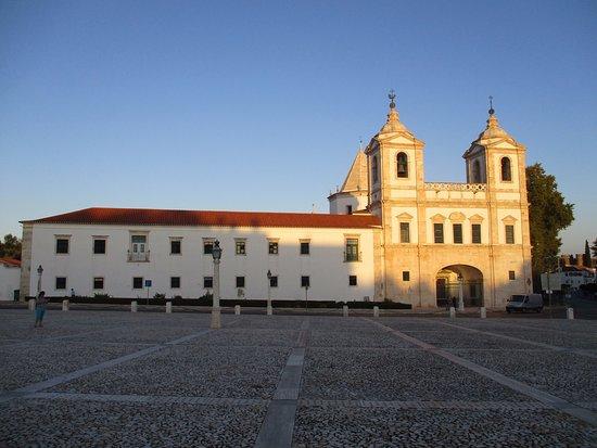 Convent of Santo Agostinho