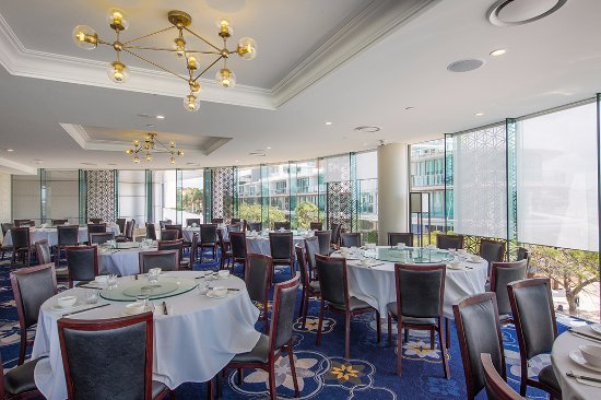 Southport, Australien: Main dining hall which can seat up 80 guests, ideal for functions