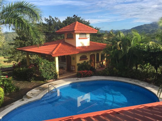 Vista Pacifico 飯店照片