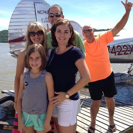 Rising Sun, IN: Family fun!