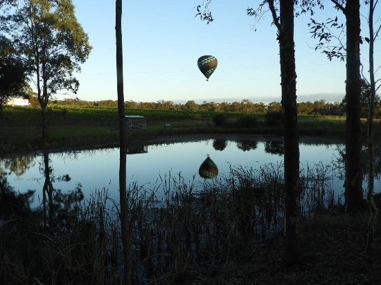 Lovedale, Australia: Beautiful photos along the way