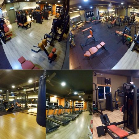G9 Fitness & Gym, Langkawi